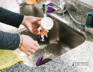 Super dicas para um rápido desentupimento de canos da cozinha